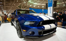 2012 Twin Cities Auto Show