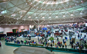 2013 Twin Cities Auto Show