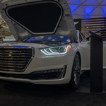 2018 Twin Cities Auto Show