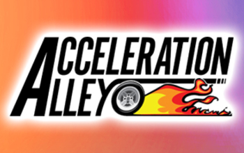 Acceleration Alley