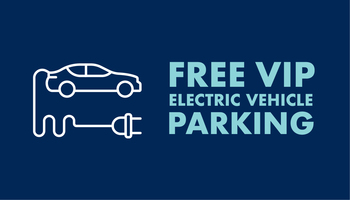 Free Electric Vehicle Parking