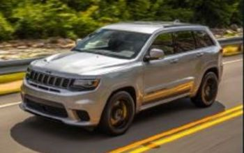 Jeep Grand Cherokee/SRT