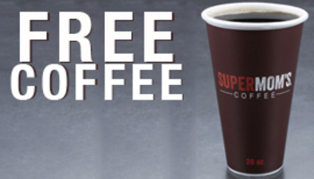 Free Coffee Day!